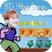 Download BTS Games J-hope Jungle Jump 2.1.0 APK