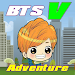 Download BTS V Adventure 1.1.1 APK