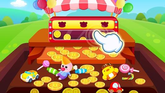 Download Baby Panda's Carnival - Christmas Amusement Park 8.25.10.00 APK