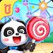 Baby Panda's Carnival - Christmas Amusement Park