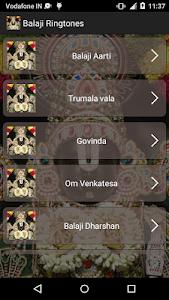 Download Balaji Ringtones 1.1 APK