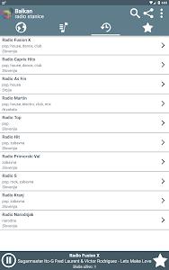 Download Balkan Radio Stanice 2.1.8 APK