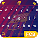 Download Barcelona Defend This Keyboard Theme 3.0 APK
