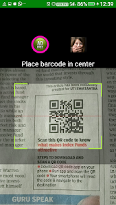 Download Barcode Reader 4.0.4 APK