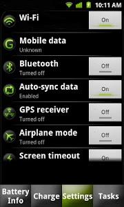 Download Battery Dr saver+a task killer  APK