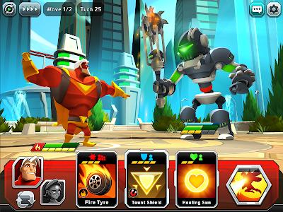 Download BattleHand Heroes 2.1.0 APK
