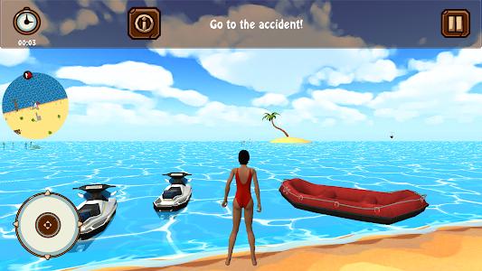 Download Beach Lifeguard Rescue 1.7.6 APK