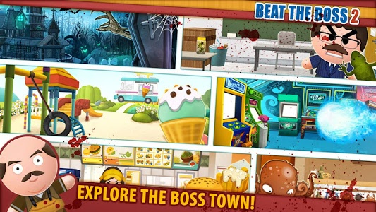 screenshot of Beat the Boss 2 (17+) version 2.9.1