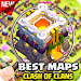 Download Best coc base 2017 0.0.1 APK