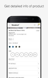 Download Bewakoof Online Shopping App 1.0.79 APK
