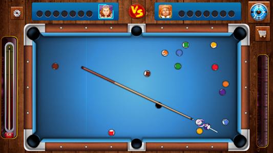 Download Billiards Game 8.0 APK