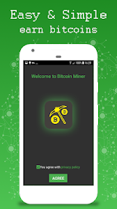 Download Bitcoin Mining - Earn Bitcoins & BTC Miner 2.3 APK