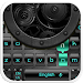 Download Black Metal Keyboard 10001009 APK