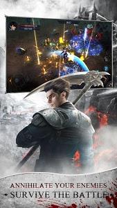 Download Blade Reborn - Forge Your Destiny 1.1.7 APK