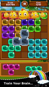 screenshot of Block Puzzle New version 4.2