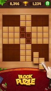 screenshot of Block Puzzle - Wood Legend version 26.0