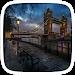Download Blue City Theme 1.0.0 APK