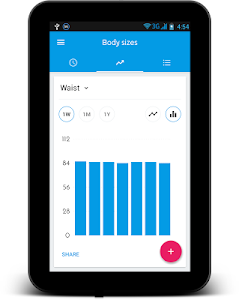 Download Evertracker - all in one fitness tracker 3.3.5 APK