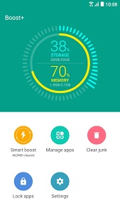 Download Boost+ Speed, Clean, Security  APK