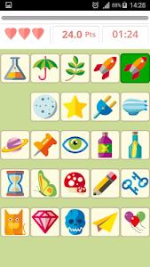 screenshot of Brain Games version 3.0