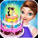 Download Bride Wedding - Cake Games 5.5 APK
