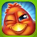 Download Bubble Birds 4 - Rescue Falling Funny Birds 2.4.1 APK