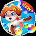 Download Bubble Incredible : Shooting Puzzle 1.5.1 APK