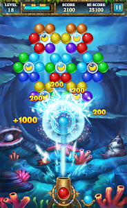Download Bubble Worlds 1.25.42 APK