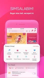 screenshot of Bukalapak - Jual Beli Online version 4.34.2