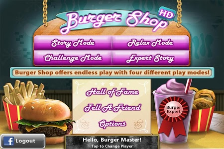 Download Burger Shop 1.5 APK