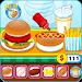 Download Burger shop fast food 1.0.9 APK