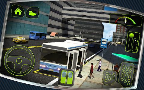 Download Bus Driver 3D 2.7 APK