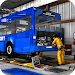 Download Bus Mechanic Auto Repair Shop-Car Garage Simulator 1.8 APK