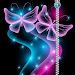 Download Butterfly Zipper Lock Screen 1.0 APK