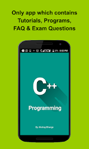 Download C++ Programming 2.0 APK