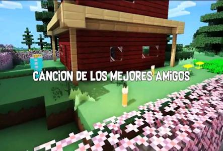 screenshot of CANCIONES DE BEBE MILO version 1.1.1