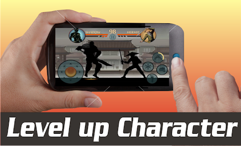 Download CHEAT Shadow Fight 2 1.0 APK
