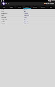 Download CPU-Z 1.28 APK