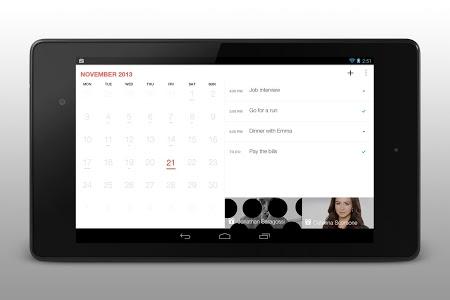 Download Cal: Google Calendar, Calendar Widget & Tasks 1.1.7 APK