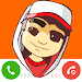Download Call from Subway Surfer prank 1.0 APK