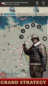 screenshot of Call of War - World War 2 Strategy Game version 0.34