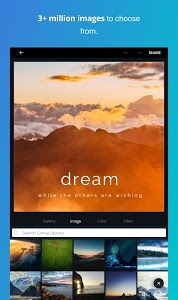 Download Canva: Graphic design & poster, invitation maker 1.9.0 APK