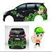Download Car Cutting Sticker Design 1.0 APK
