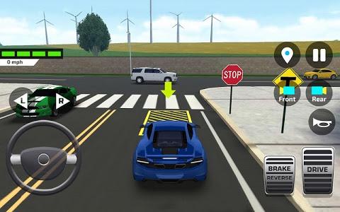 Download Car Driving & Parking School 2.4 APK