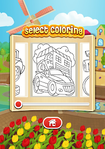 screenshot of Cars version Varies with device