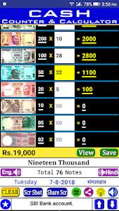 Download Cash Calculator & Counter (India) 16 APK