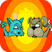 Download Cat Vs Dog War 1.0 APK