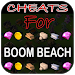 Download Cheat For Boom Beach The PRANK 1.0 APK