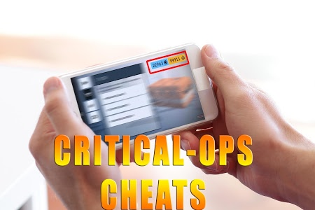 Download Cheats For Critical Ops [ 2017 ] - prank 1.0.0 APK
