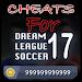Download Cheats For Dream League _Prank 1.0 APK